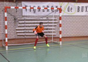 Futsal tournoi de Buxy