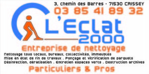 Eclat 2000