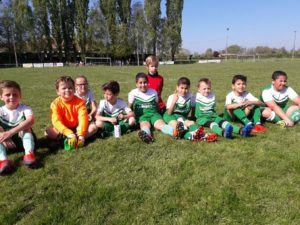 Interclubs U9 du 8 Avril 2017