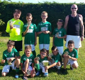 Tournoi U11 Chatenoy le Royal 11 Juin 2017 (2)