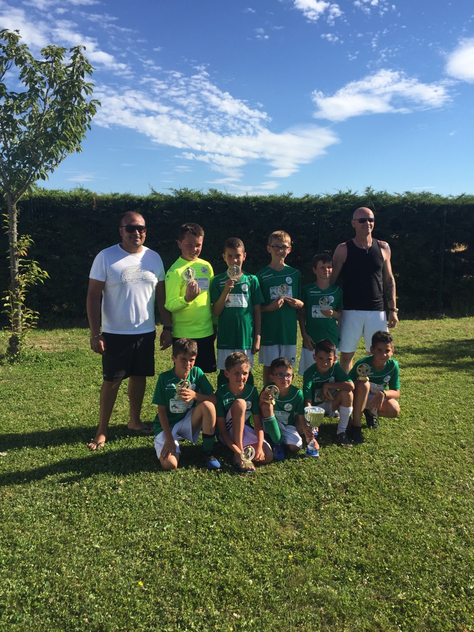 Tournoi U11 Chatenoy le Royal 11 Juin 2017 (6)