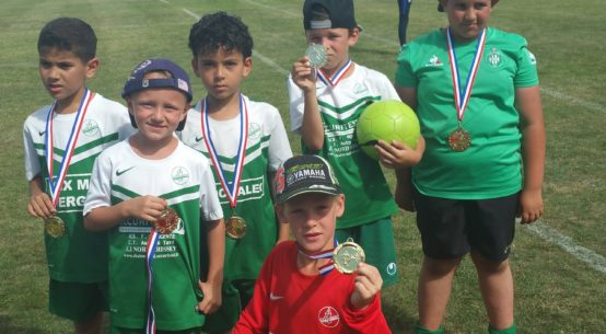 Tournoi U9 Chatenoy le royal le 11 juin 2017 (1)