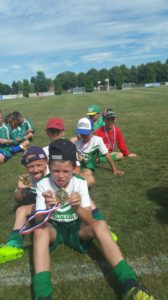 Tournoi U9 Chatenoy le royal le 11 juin 2017 (2)